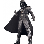 Supreme Edition Darth Vader Costume