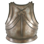 LARP Milanese Breast and Backplate