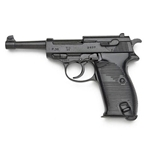 Automatic Walther P38 WWII Non-Firing Pistol