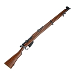 British SMLE NO.1 MKIII Non-Firing WWII Replica Rifle
