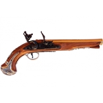George Washington Flintlock Pistol FD1228