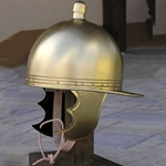 Roman Montefortino Helm GH0169