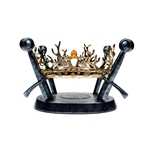 The Crown Of Joffrey Baratheon From A Game of Thrones 408368