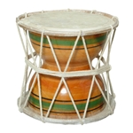 Hudak Talking Drum HUDK