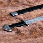 8th Century Viking Sword