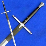 Wallace Claymore Battle Ready Sword IP-068-2 Generation 2 - Legacy Arms