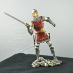 Thomas Beauchamp Earl of Warwick Figurine 1 KFIG1L