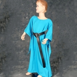 Kids Medieval Dress KS-44C
