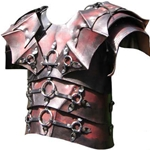 Leather Elven Cuirass LRP-1102