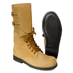 US WWII Style Combat Boots