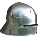 German Sallet Helm MD-320