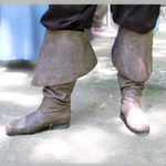 Captain Jack Sparrow Boots