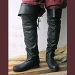 Jolly Roger Tall Boot