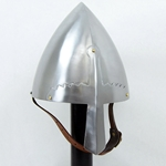 Wenceslaus Helm 10th Century - 18 Gauge,Wenceslaus Helm 10th Century Ready For Use RFU733
