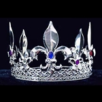 King Silver Crown RJ13333-S