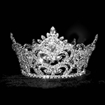 Pageant Prize Medium Crown RJ8681