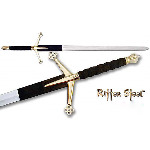 Scottish Great Claymore Sword RS2011