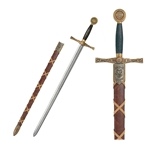 Denix Excalibur Sword SD4123