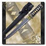 Hanwei Practical Plus Tanto by Paul Chen SH2259