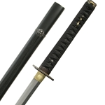Practical Shinobi Ninja-To Sword (Black Same) SH2268