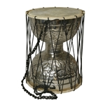 "Talking Drum, 10""x15"" (w BEAL) TK10"