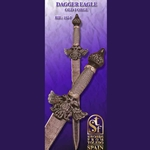 Toledo Eagle Dagger, Old Forge TS-192-F