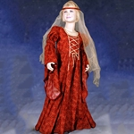 Medieval Girls Dress TT-104
