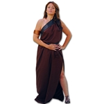 Toga Gown TT-307