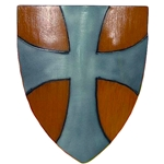 LARP Paladin Shield WL7022