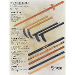 Hardwood Tia Chi Sword A XL-338