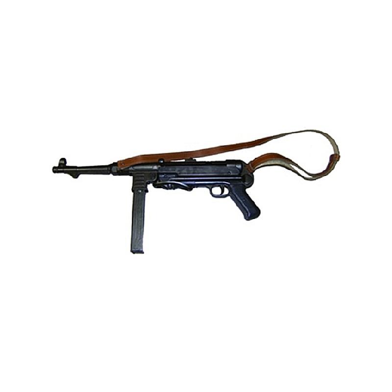 warreplica Deutsche WWII MP40 Wehrmacht Magazin-Beutel-Set DAK