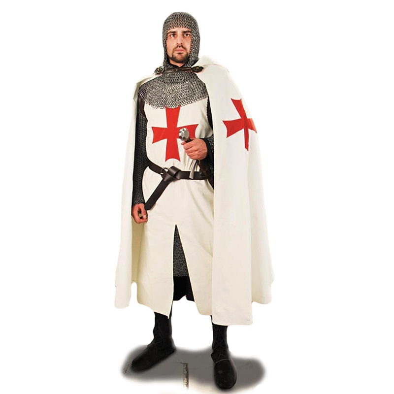 By The Sword - The Accolade Sword of the Knights Templar