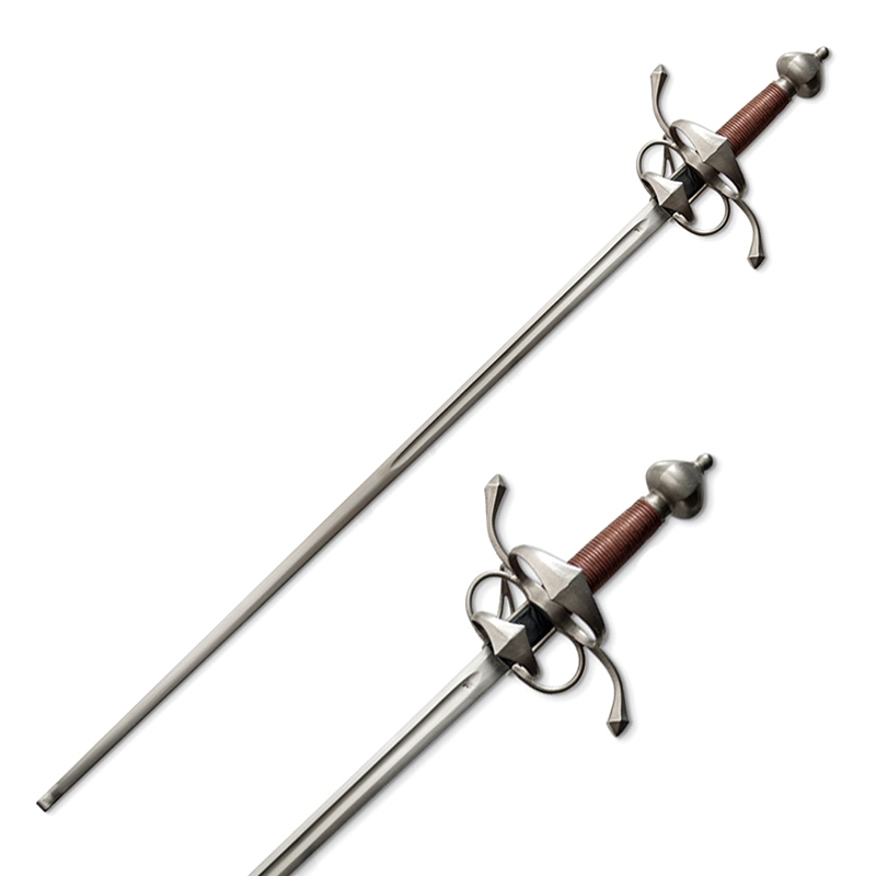 Fencing Side Sword by Kingston Arms