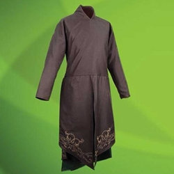 Elven Embroidered Tunic 101497