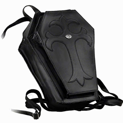 Coffin Back Pack