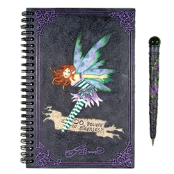 I Do Believe in Faeries Journal Set