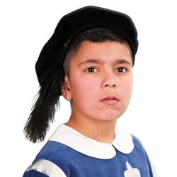 Children's Squire Cap