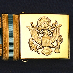 By The Sword - US Army Officer's Ceremonial Belt