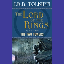 The Two Towers: The Lord of the Rings-- Part Two by J.R.R. Tolkien 27-33971-3