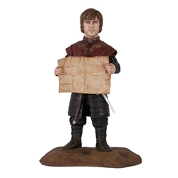 Tyrion Lannister Figure: Game of Thrones 286-20-496