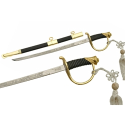 Miniature Civil War Cavalry Sword