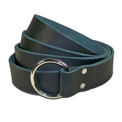 Medieval Ring Belt  - Extra Long - 85 to 105 inches