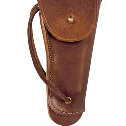 Replacement Leg Strap for U.S. Type WWII Leather Hip Holsters