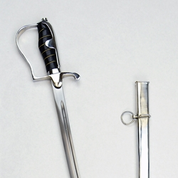 By The Sword - German Army NCO Sword WWII