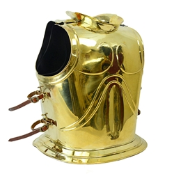 Greek Bell Muscle Armor