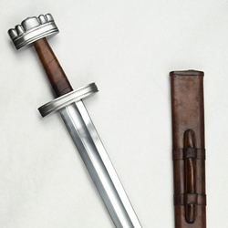 Hedemark Norse Sword - Late 9th Century