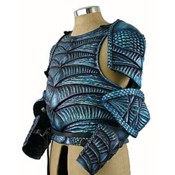 By The Sword Larp Dragon Armour People and movies often call armor bulletproof vests — but that incorrect label gives the wrong impression that armor is impervious to bullets. by the sword larp dragon armour