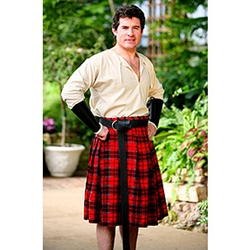 Scottish Field Kilt