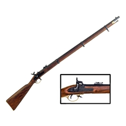 1853 Enfield Rifled Musket Civil War Non-Firing