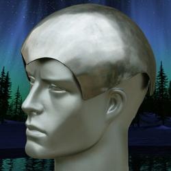 By The Sword - Wizards Skull Cap e5c34006408